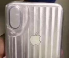 Apple iPhone 8 с вертикальной двойной камерой и встроенным в экран Touch ID