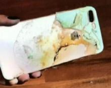 Очередное сообщение о самовозгорании Apple iPhone 7 Plus