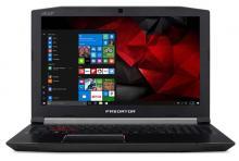 Acer расширила ассортимент игровых ноутбуков