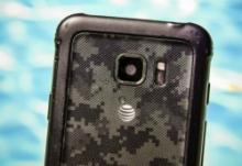 Раскрыт дизайн Samsung Galaxy S8 Active