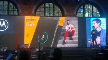 Lenovo сделала ставку на Motorola