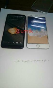 Новые изображения iPhone 7S Plus и iPhone 8