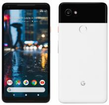 Google Pixel 2 и Pixel 2 XL — основные фишки смартфонов