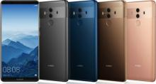 Huawei Mate 10/10 Pro: новый процессор, большой экран и огромная цена