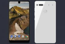 Цена Essential Phone упала на 200 долларов