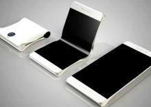 Складной Samsung Galaxy X Live — скоро презентация?