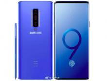 Новые подробности Samsung Galaxy Note 9