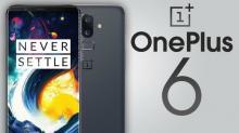 OnePlus 6 получит огромный безрамочный дисплей