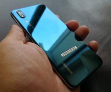 Обзор Huawei P20 — мощный смартфон с топовыми характеристиками
