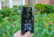 5 причин купить OnePlus 6
