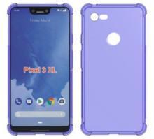Google Pixel 3XL — дизайн раскрыт новыми изображениями