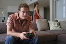 Игровая зависимость признана заболеванием