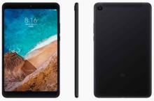 Xiaomi Mi Pad 4: новый бюджетный планшет