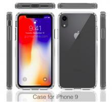 iPhone 9 — безрамочный дисплей и один модуль камеры