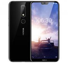 Nokia 6.1 Plus или международная версия Nokia X6?