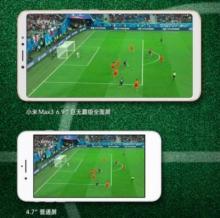 Xiaomi подтвердила характеристики Mi Max 3