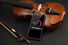 Cмартфон ZTE Axon 9 Pro поступает в продажу в России