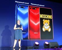 В России представлен смартфон HONOR View 20