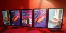Смартфоны Hisense пришли на российский рынок