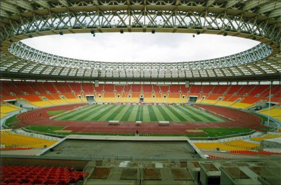 сайт - Стадион Лужники