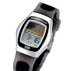 Артикул: 2127 Наручные часы на солнечной батарее Материал: пластик...