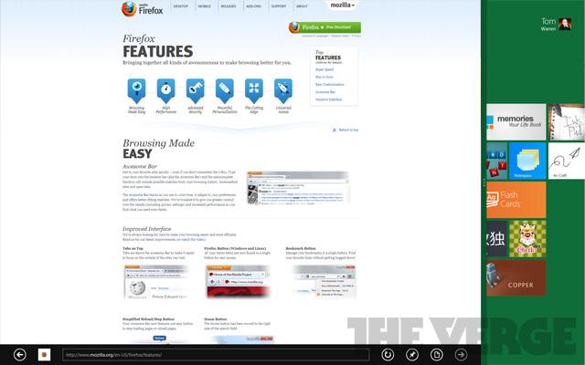 Mozilla firefox для windows 8 - фото 10