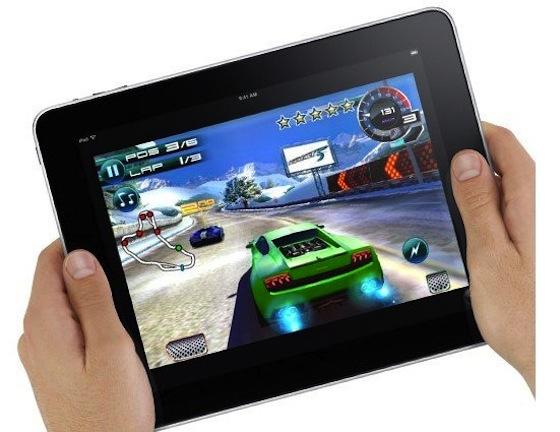 Могут ли быть игры в новом планшете купленном магазине Изложи свое