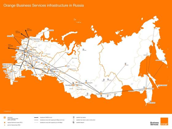 Orange business services расширяет сеть дата-центров в россии купить матрасик размером 45*90
