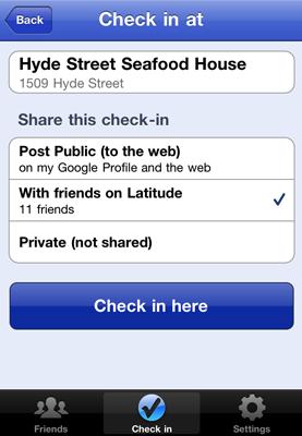 iphone служба знакомств приложение