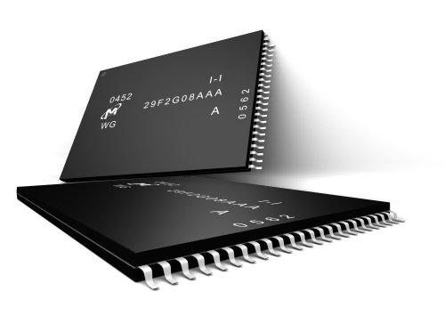 цен на микросхемы памяти.