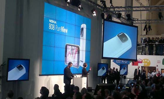 115 [MWC 2012] Nokia 808 PureView: how it works