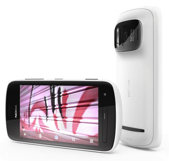 [MWC 2012] Nokia 808 PureView: how it works