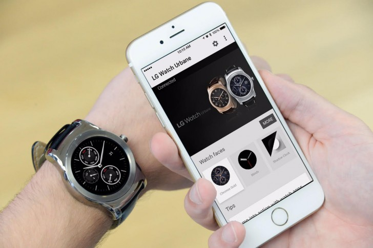 Однако теперь все изменилось, и носимые гаджеты на базе android wear получили официальную поддержку iphone.