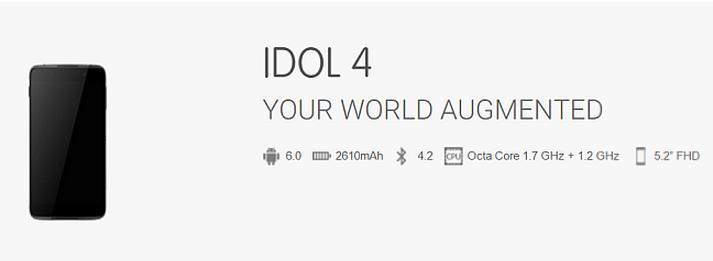 Idol 4