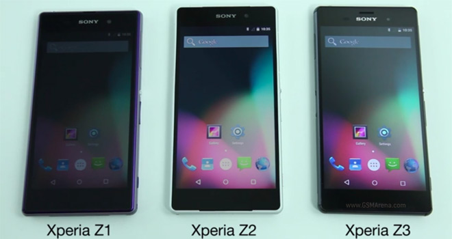 Sony Xperia Z2 - user opinions and reviews - GSM Arena