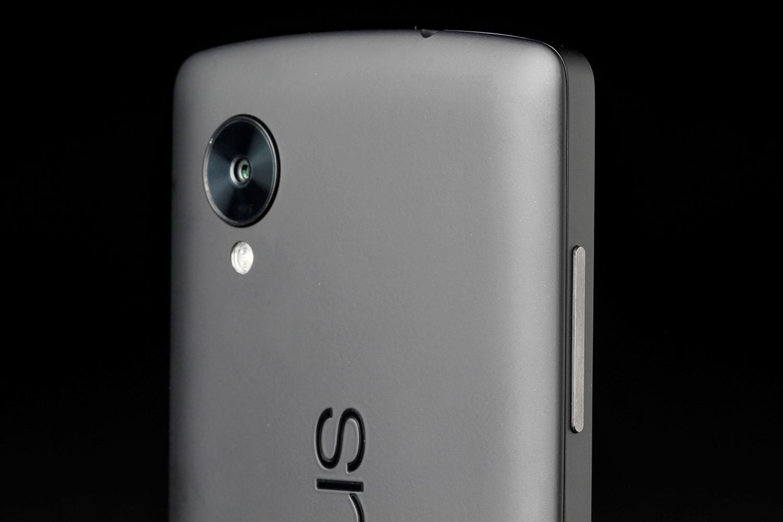 Google исправит быструю разрядку Nexus 5 / Новости