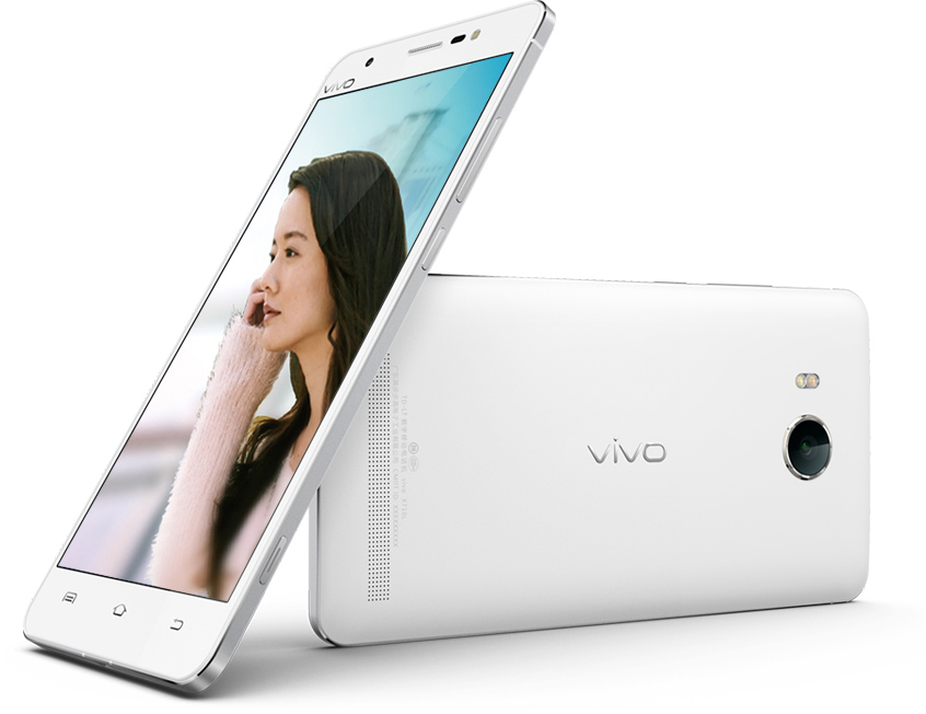 Vivo Xshot   лучший камерофон представлен официально