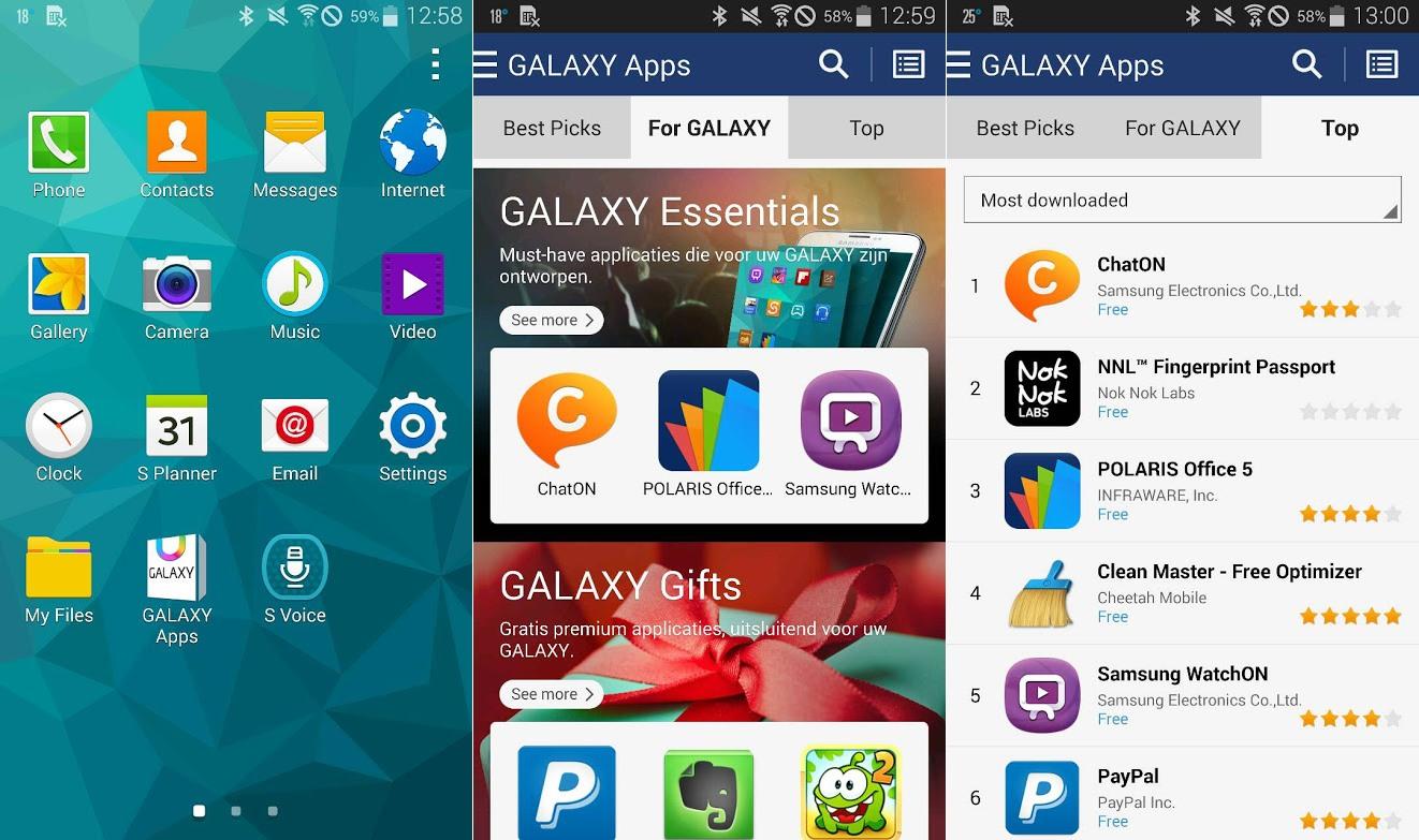 Скачать Программу Для Андроид Самсунг