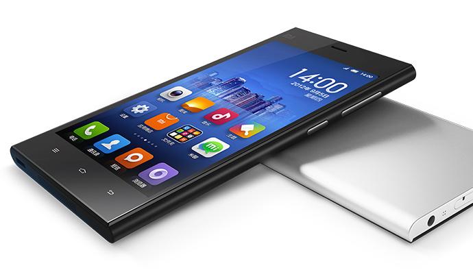 Готовится упрощенная версия Xiaomi MI3