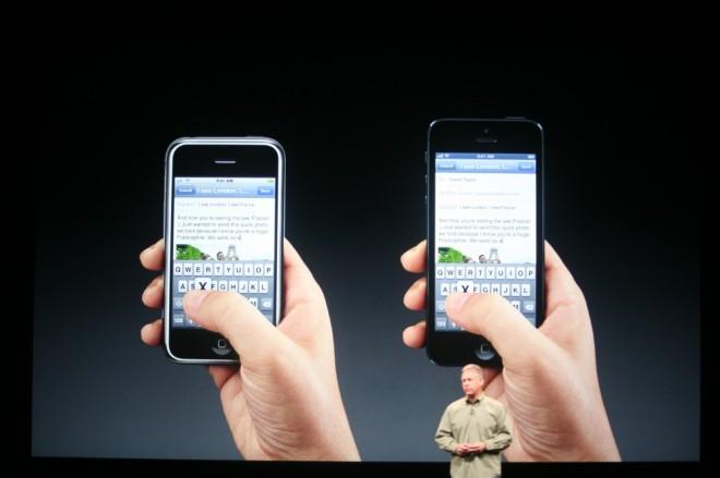 Все программы для айфона 5
