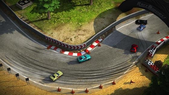 фото картинки гонки