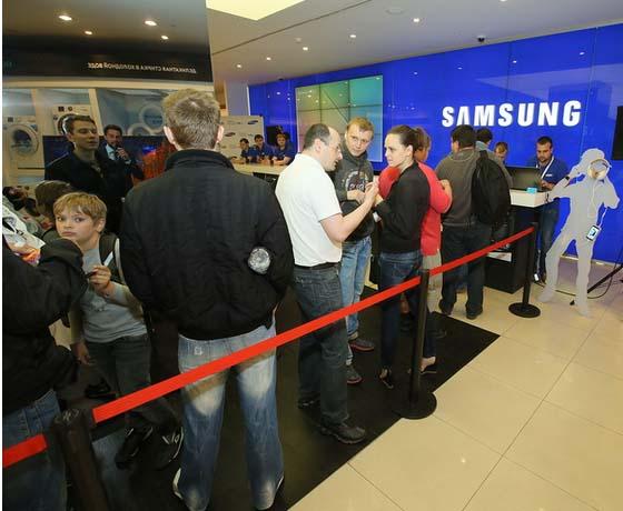 В России начались продажи нового планшета