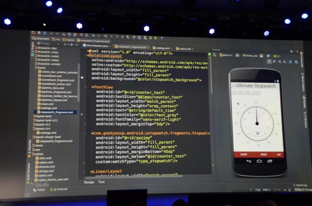 Уроки 1-10 по разработке android приложений …