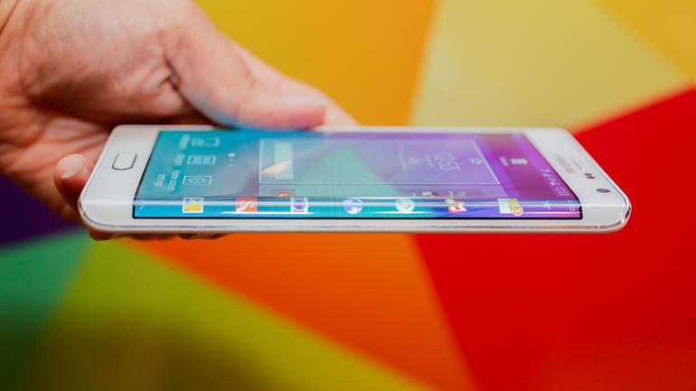 Характеристики Galaxy Note 7