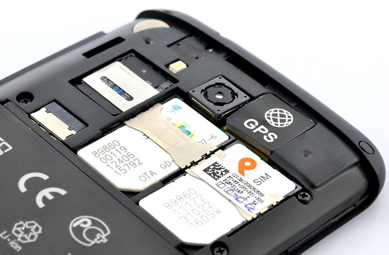 негибридные слоты двухсимочные смартфоны