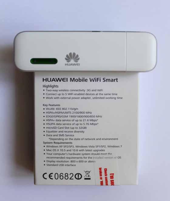 Wifi адаптер из usb модема