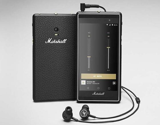 смартфон для музыки - фото 2