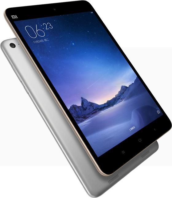 Xiaomi Mi Pad 2 получит USB Type-C, возможный намек на двойную ОС