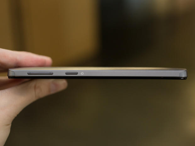 Lenovo S860   смартфон с большой батареей