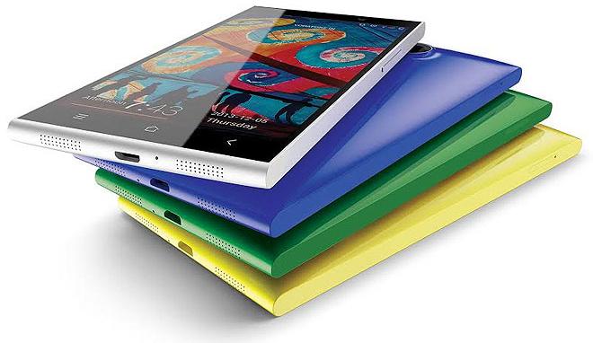 Gionee Elife E7   официально представлен один из самых мощных смартфонов